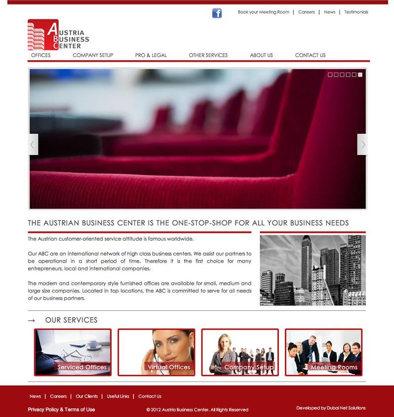 austriabc1 - Austria Business Center
