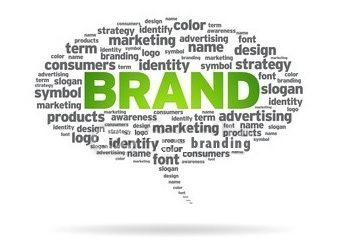 brand tag cloud - Home Brand Agency Logo Design Dubai