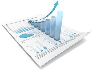 graphic increase - Digital Marketing