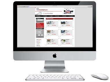 real estate - Real Estate Dubai Website