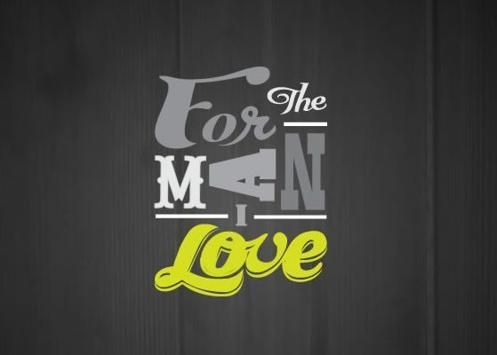 FTMIL - For The Man I Love