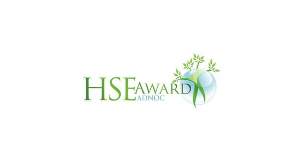 ADNOC HSE Awards 609x321 - ADNOC HSE Awards