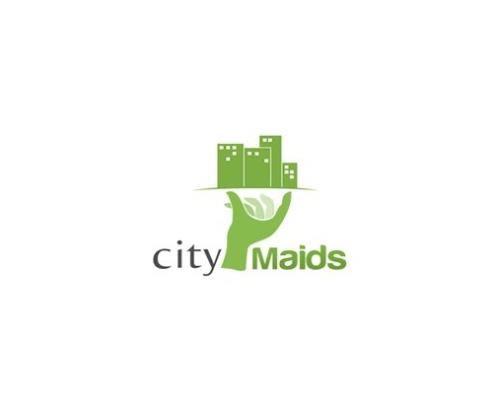City Maids 495x400 - Design Portfolio