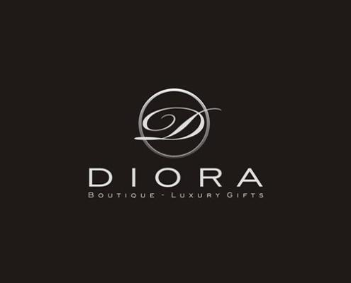 Diora Boutique 495x400 - Design Portfolio