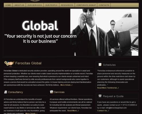 FerocitasGlobal 495x400 - Design Portfolio