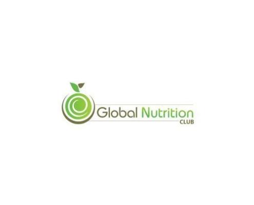 Global Nutrition Club 495x400 - Design Portfolio