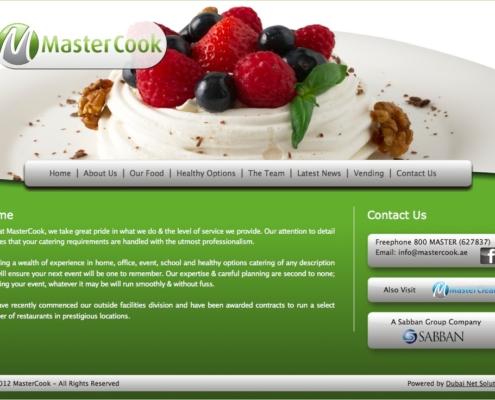 MasterCook 495x400 - Design Portfolio