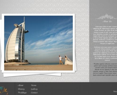 eden weddings 495x400 - Design Portfolio