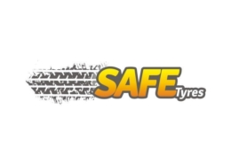 safe tyres 260x185 - Logo Design