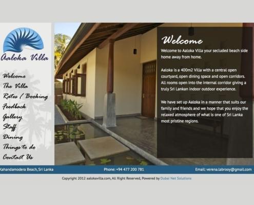 Aaloka Villa 495x400 - Design Portfolio