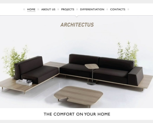 Architectus Highlight 495x400 - Design Portfolio