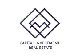 Capital Investment Logo 260x185 - Logo Design