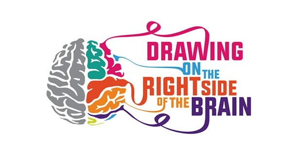 Drawing Right Side 609x321 - Drawing Right Side Brain