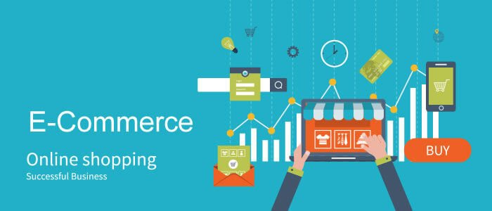 E commerce Dubai - Expand Your E-Commerce Empire - Why Sell Online
