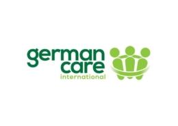German Care International 260x185 - Logo Design