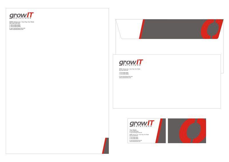 GrowIT Solutions BizID - GrowIT Solutions