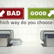 Logo Design Good Bad 180x180 - Basic features of free or affordable web hosting services
