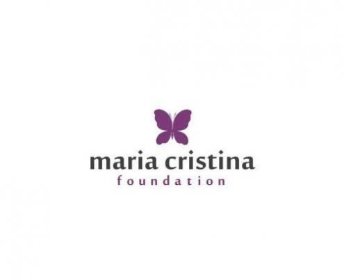 MariaCristinaFoundation 495x400 - Design Portfolio