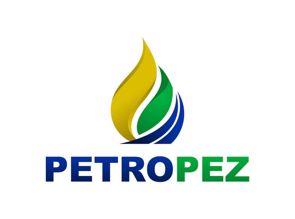 PetroPez Logo Design Oil and Gas 2 - PetroPez