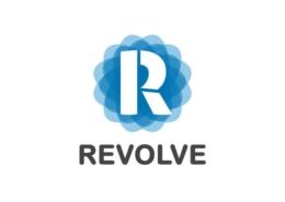 Revolve 260x185 - Logo Design