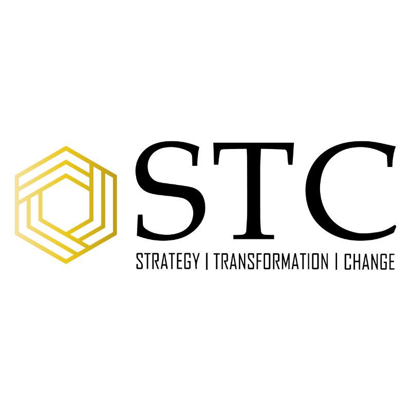 STC Logo - STC Services