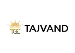 Tajvand 260x185 - Logo Design