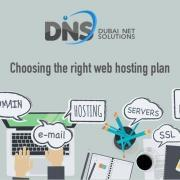 blog choosing the right web hosting 180x180 - Basic features of free or affordable web hosting services