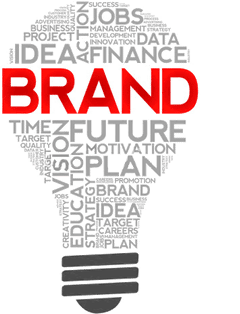 brand bulb 1 - Logo Design