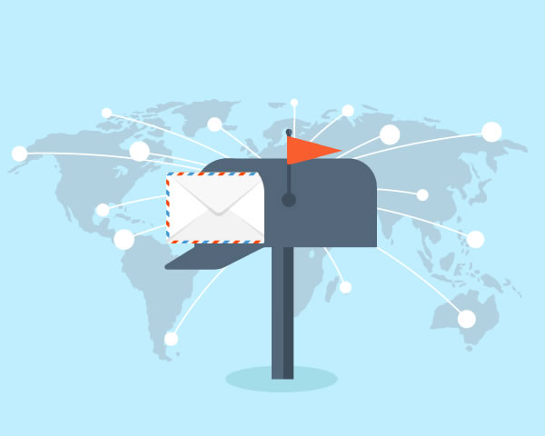 email worlwide - Email Hosting