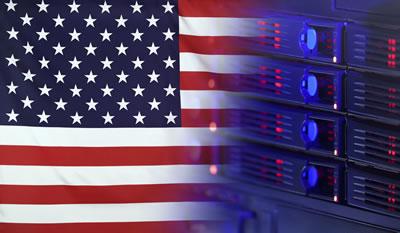 server usa - Datacentre